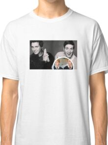 James & Oliver Phelps Classic T-Shirt