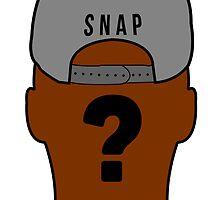 Snapback Logo v2 by JaredArts