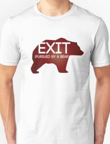 The way to go T-Shirt