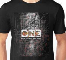 u2 One Unisex T-Shirt