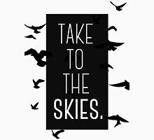 Haikyuu!! - Take to the Skies  Unisex T-Shirt