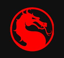 Mortal Kombat - Red Dragon Unisex T-Shirt