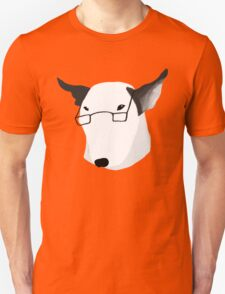 Bark Kent Unisex T-Shirt