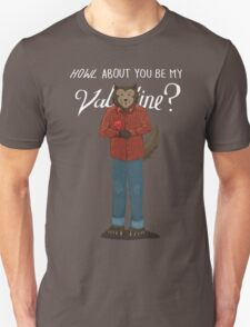 Howl About You Be My Valentine? T-Shirt