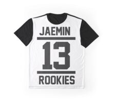 JAEMIN 13 ROOKIES Graphic T-Shirt