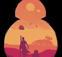 BB-8 by GreatDesignBR