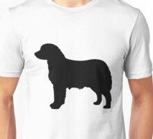 Australian Shepherd Dog Unisex T-Shirt