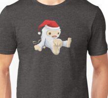 Glitchmas Yeti (Collectors Edition) - glitch videogame Unisex T-Shirt