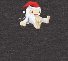 Glitchmas Yeti (Collectors Edition) - glitch videogame Unisex T-Shirt