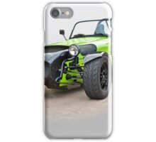 2009 Birkin S3 Roadster iPhone Case/Skin