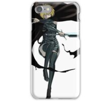 Clare of Claymore iPhone Case/Skin