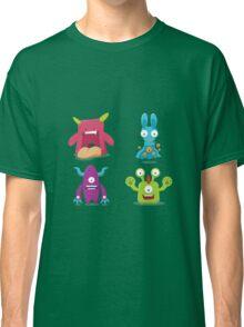 Monster's Club Classic T-Shirt