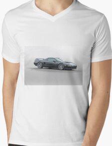 Acura NSX 'Studio' II Mens V-Neck T-Shirt