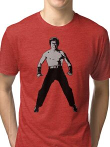 Sonny Tri-blend T-Shirt