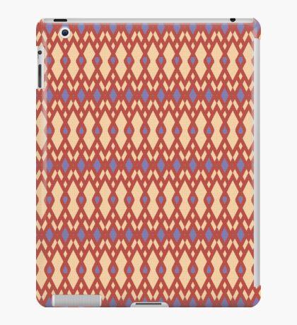 Pattern Ten iPad Case/Skin