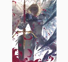 Anime Clare - Claymore Unisex T-Shirt