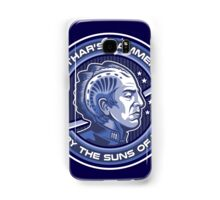 You Shall Be Avenged Samsung Galaxy Case/Skin