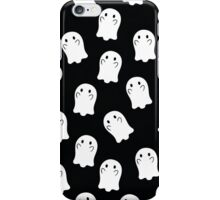 Cute Ghost iPhone Case/Skin