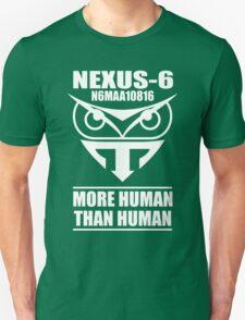 Blade Runner Movie T-Shirt
