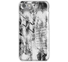 Yung Lean Warlord Cover iPhone Case/Skin