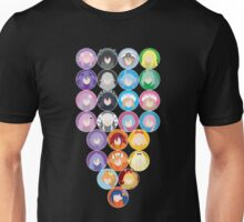 Lights, Camera, Action Unleashed! Unisex T-Shirt