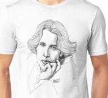 Oscar Wilde Unisex T-Shirt