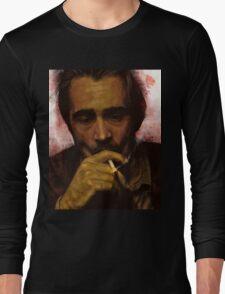 True Detective - Ray Velcoro Long Sleeve T-Shirt