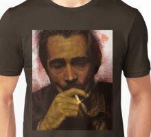 True Detective - Ray Velcoro Unisex T-Shirt