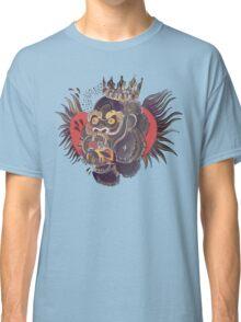 Conor Mcgregors Gorilla Tattoo Classic T-Shirt