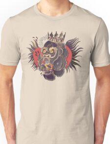 Conor Mcgregors Gorilla Tattoo Unisex T-Shirt