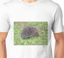 Duck-Billed Haggis (Adult)! Unisex T-Shirt
