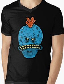 I'm Mr. Meek Seeks Mens V-Neck T-Shirt