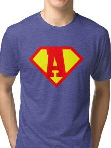 Super A Tri-blend T-Shirt