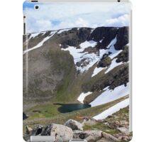 Sharp-Billed Haggis! Cairn Lochan iPad Case/Skin
