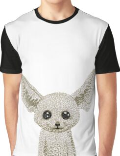 Fennec fox Graphic T-Shirt