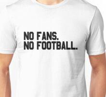 Football Soccer Fans Unisex T-Shirt
