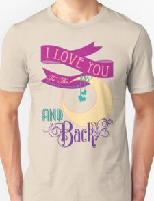 I love you... T-Shirt
