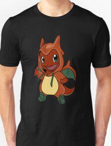 chari-mander T-Shirt