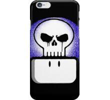 Poison Mushroom iPhone Case/Skin