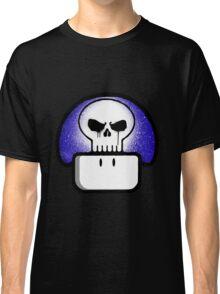 Poison Mushroom Classic T-Shirt