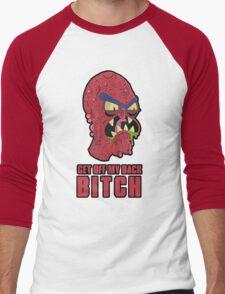 Scary Terry Men's Baseball ¾ T-Shirt