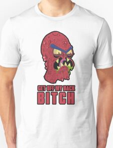 Scary Terry Unisex T-Shirt