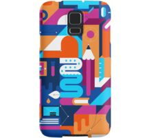Creative Process Samsung Galaxy Case/Skin