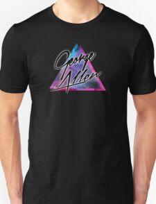 George Allen logo artwork T-Shirt
