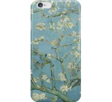 Almond blossom - Vincent Van Gogh  Impressionism  Famous Paintings iPhone Case/Skin