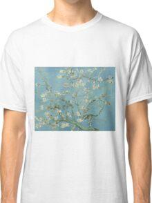 Almond blossom - Vincent Van Gogh  Impressionism  Famous Paintings Classic T-Shirt