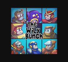 0032 - The Wily Bunch Unisex T-Shirt
