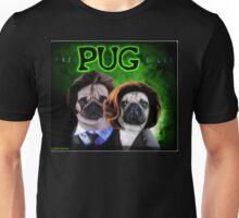 The PUG Files  Unisex T-Shirt
