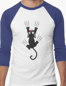 Jiji Grabbing - from Kiki's delivery service Men's Baseball ¾ T-Shirt