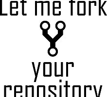 Let me fork by giovybus